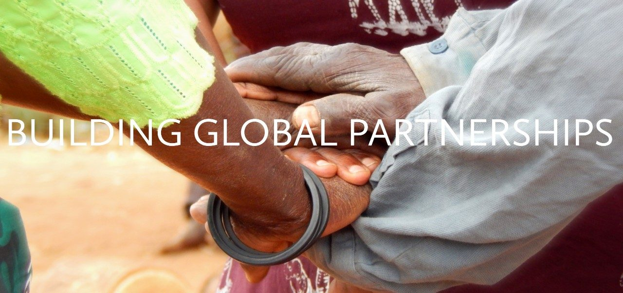Building Global Partnerships in Research, Education and Development